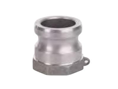 A-A-59326A Aluminium