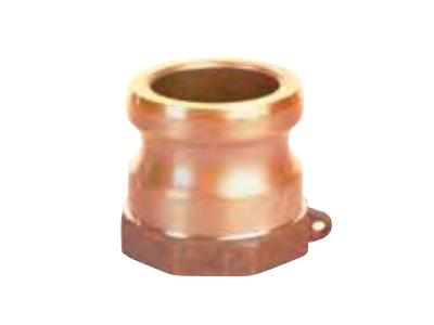 A-A-59326A Brass