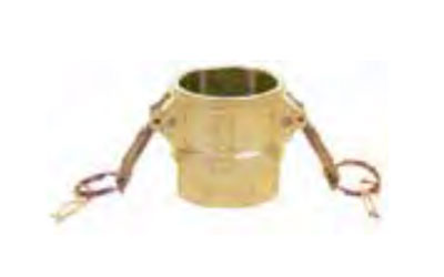 TYPE-D Brass